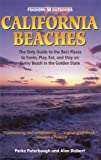 Alan Bisbort: Foghorn Outdoors: California Beaches