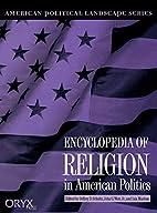 Encyclopedia of Religion in American…