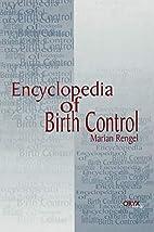 Encyclopedia of birth control by Marian…