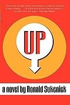 Up by Ronald Sukenick