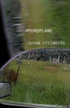 Hydroplane: Fictions by Susan Steinberg