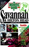 Wittish, Rich: Insiders' Guide to Savannah And Hilton Head