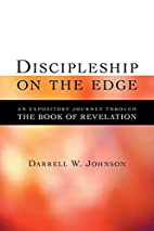 Discipleship on the Edge: An Expository…