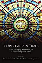 In spirit and in truth : the challenge of…