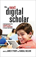 The Next Digital Scholar: A Fresh Approach…