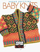 Baby Knits by Trisha Malcolm