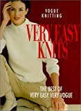 Malcolm, Trisha: Very Easy Knits: The Best of Very Easy Very Vogue