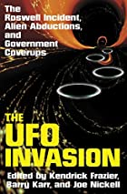 The UFO Invasion: The Roswell Incident,…