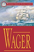 Wager by Richard Woodman