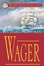 Wager (Mariner's Library Fiction Classics)…