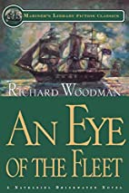 An Eye of the Fleet by Richard Woodman