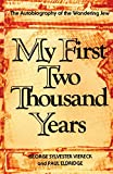 Viereck, George S.: My First Two Thousand Years: The Autobiography of the Wandering Jew