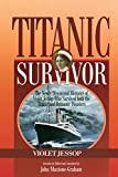 Jessop, Violet: Titanic Survivor