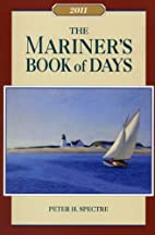 Mariner's Book of Days 2011 by Peter H.…