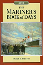 The Mariner's Book of Days 2012 by…