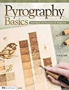 Pyrography Basics: Techniques and Exercises…