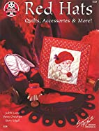 Red Hats Quilts, Accessories and More! by…