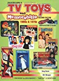 Greg Davis: Collectors Guide to TV Toys and Memorabilia (Collector's Guide to TV Toys & Memorabilia)