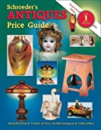 Schroeder's Antiques Price Guide, 22th ed.,…