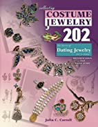 Collecting Costume Jewelry 202: The Basics…