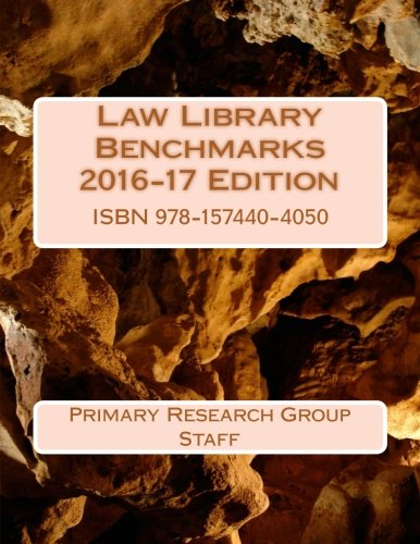law-library-benchmarks-2016-17-edition