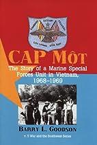 CAP Mot: The Story of a Marine Special…