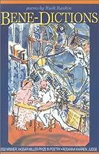 Bene-Dictions (Vassar Miller Prize in…
