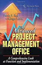 The advanced Project Management Office : a…