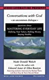 Walsch, Neale Donald: Conversations With God: An Uncommon Dialogue, Book One, Audio Volume III