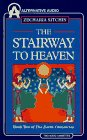 Sitchin, Zecharia: The Stairway to Heaven: Book One of the Earth Chronicles