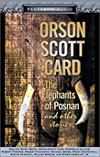 The Elephants of Posnan: and Other Stories…