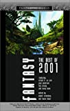 Robert Silverberg: Best Fantasy 2001 (Fantastic Audio Series)