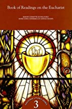 Book of Readings on the Eucharist (Pastoral…