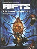 Rifts: Rifts Ultimate Edition Rpg