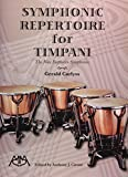 Gerald Carlyss: Symphonic Repertoire for Timpani: The Nine Beethoven Symphonies