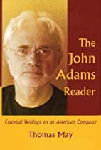 The John Adams Reader: Essential Writings on…
