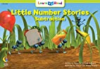 Little Number Stories: Subtraction by…