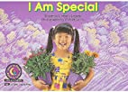I Am Special (Learn to Read, Read to Learn:…