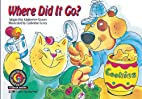 Where Did It Go? Learn to Read, Science…