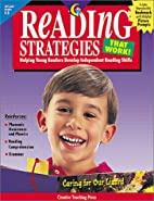 Reading Strategies That Work by Jo…