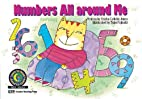 Numbers All Around Me (Learn to Read Math…