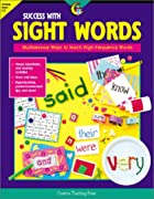 Success With Sight Words: Multisensory Ways…