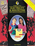 Electricity & Magnetism (Investigations in…