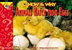 How and Why Animals Hatch from Eggs (How and…