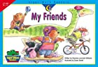 My Friends (Sight Word Readers) by Rozanne…