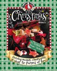 Leisure Arts: Gooseberry Patch Christmas: Holiday Recipes, Cheery Gifts, &amp; Ideas for Flurries of Fun!