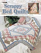 Scrappy Bed Quilts by House of White Birches