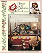 Pieces of Baltimore by Pam Bono