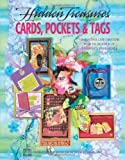 Kooler Design Studio: Hidden treasures: Cards, Pockets & Tags