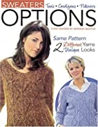Options Sweaters Leisure Arts #3988 by…